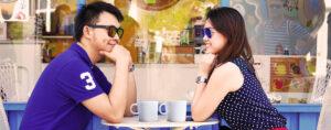 Lovebuddies Coffee18 Club Membership Program
