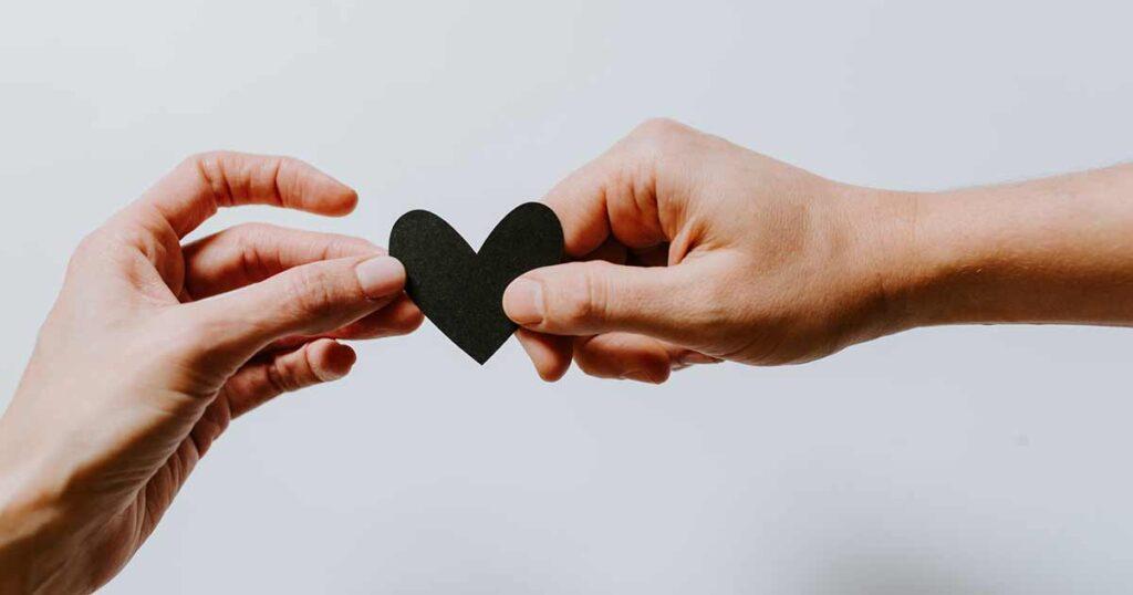 how to start a relationship lovebuddies